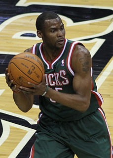 Keyon Dooling American basketball player