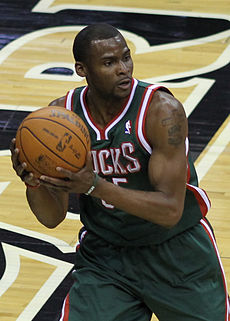 Image illustrative de l'article Keyon Dooling