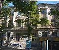 Kherson Theatre (Horkogo) Str. 13 Apartments House 01 (YDS 4149).jpg