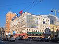 Kiev - Krasnoarmeyskaya 13.jpg