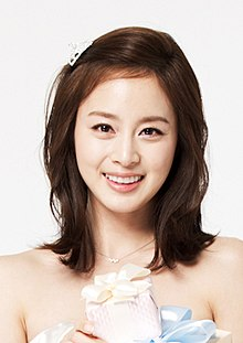 Kim Tae Hee Fashion Design