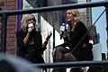 Kimberly Caldwell, LeAnn Rimes at Yahoo Yodel 4.jpg