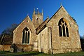 Kington Church ST Michael and all Angels - panoramio.jpg