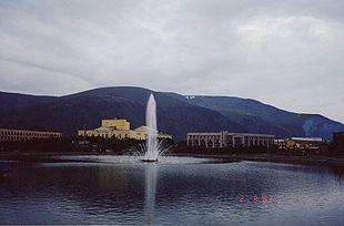 кировск мурманская область фото города