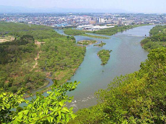 北上市 - Wikiwand