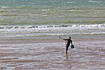Kite surfer on the beach of Wissant, Pas-de-Calais -8047.jpg