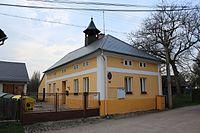 Kluky (okres Mladá Boleslav), dům číslo 33.jpg