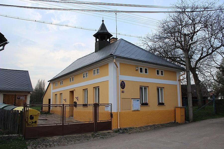 Kluky (Mladá Boleslav District)