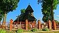 Kościół par. pw. św. Marii Magdaleny, XVII Włóki (3).JPG