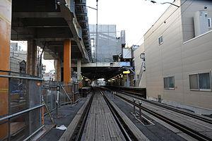Kojiya-Sta-Platform.JPG
