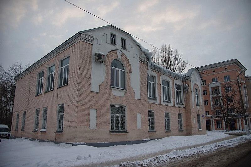 File:Kolomna, Moscow Oblast, Russia - panoramio (158).jpg