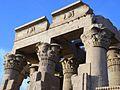 Kom Ombo temple columns.jpg