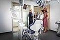 Koningin Máxima heropent militair hospitaal 02.jpg