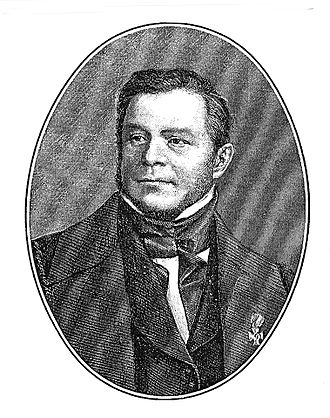 August Kopisch - August Kopisch