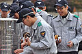 Korean National Police recognized for protecting our Community.jpg