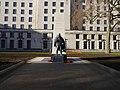 Korean War Memorial, London 2014-12-19 - 14.jpg