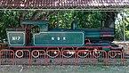 KotaKinabalu Malaysia Sabah-Museum Steam-locomotive-Ralph-Hone-01.jpg