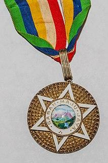 Order of Kinabalu