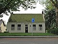 Krabbendijke, monumentaal woonhuis RM32413 foto1 2012-05-17 11.14.JPG