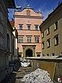 Kraków, Brama Bartłomieja Berrecciego - fotopolska.eu (278566).jpg