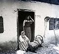 Kratky, Frantisek - Rjeka, albanska matka (1897).jpg