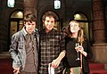 Krixi, Kraxi und die Kroxn - Amadeus Austrian Music Award 2012.jpg