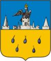 Kromy COA (Oryol Governorate) (1781).png