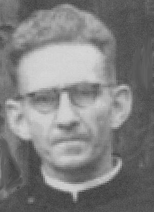 Edward Leo Krumpelmann