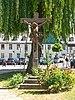 Kruzifix bei der Elisabethkirche Marburg (02).jpg
