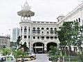 Kuala Lumpur, Malaysia - Old KTM Railway Station - panoramio (1).jpg