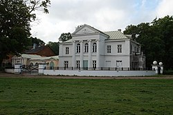 Kumna manor