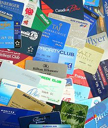 Loyalty program wikipedia various loyalty cards reheart Choice Image