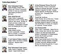 Kunduz Wolesi Jirga members, 2005.jpg
