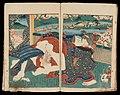 Kuniyoshi, Erotic Connections with Distant Lands (Shunshoku chisato no chigiri).jpg