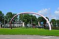 Kunst Sportlaan Spijkenisse (14946260272).jpg