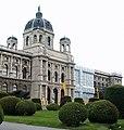 Kunsthistorisches Museum 藝術史博物館 - panoramio.jpg