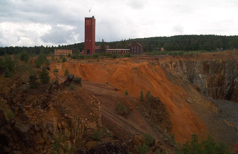 Fichier:Kupferbergwerk Falun.jpg