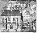 Kupferstich - Katharinenkirche Nürnberg - C M Roth.jpg