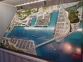Kwai Tsing Container Terminals Model in Hong Kong Maritime Museum.jpg