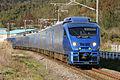 Kyushu Railway - Series 883 - 01.JPG