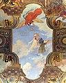 L'Apothéose de Clémence Isaure - Henri Martin - salle des Illustres, Toulouse.jpg
