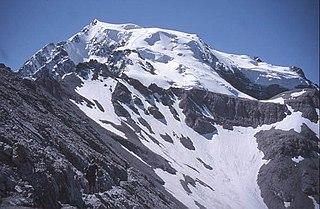 Southern Rhaetian Alps