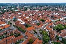 Mädel Lüneburg, Hansestadt