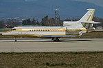 LX-AMB Dassault Falcon 7X FA7X - SVW (26123128956).jpg