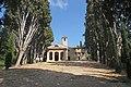 La chapelle Notre-Dame de Vie de Mougins en été.jpg