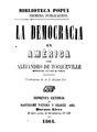 La democracia en America - Alexis de Tocqueville.pdf
