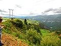 La tierra perdida, montañas Yunnan oeste - panoramio.jpg
