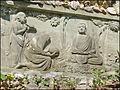 La vie de Bouddha (montagne de marbre, Danang) (4414171866).jpg