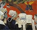 La vision après le sermon (Paul Gauguin).jpg