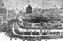 Labour Day - Wikipedia, the free encyclopedia